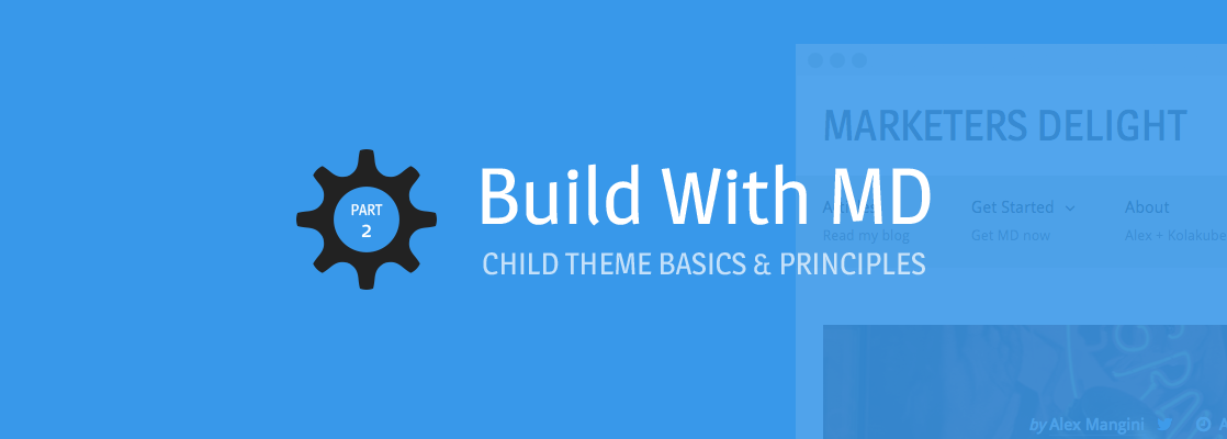 MD Style Guide: How to format your posts with MD helper classes