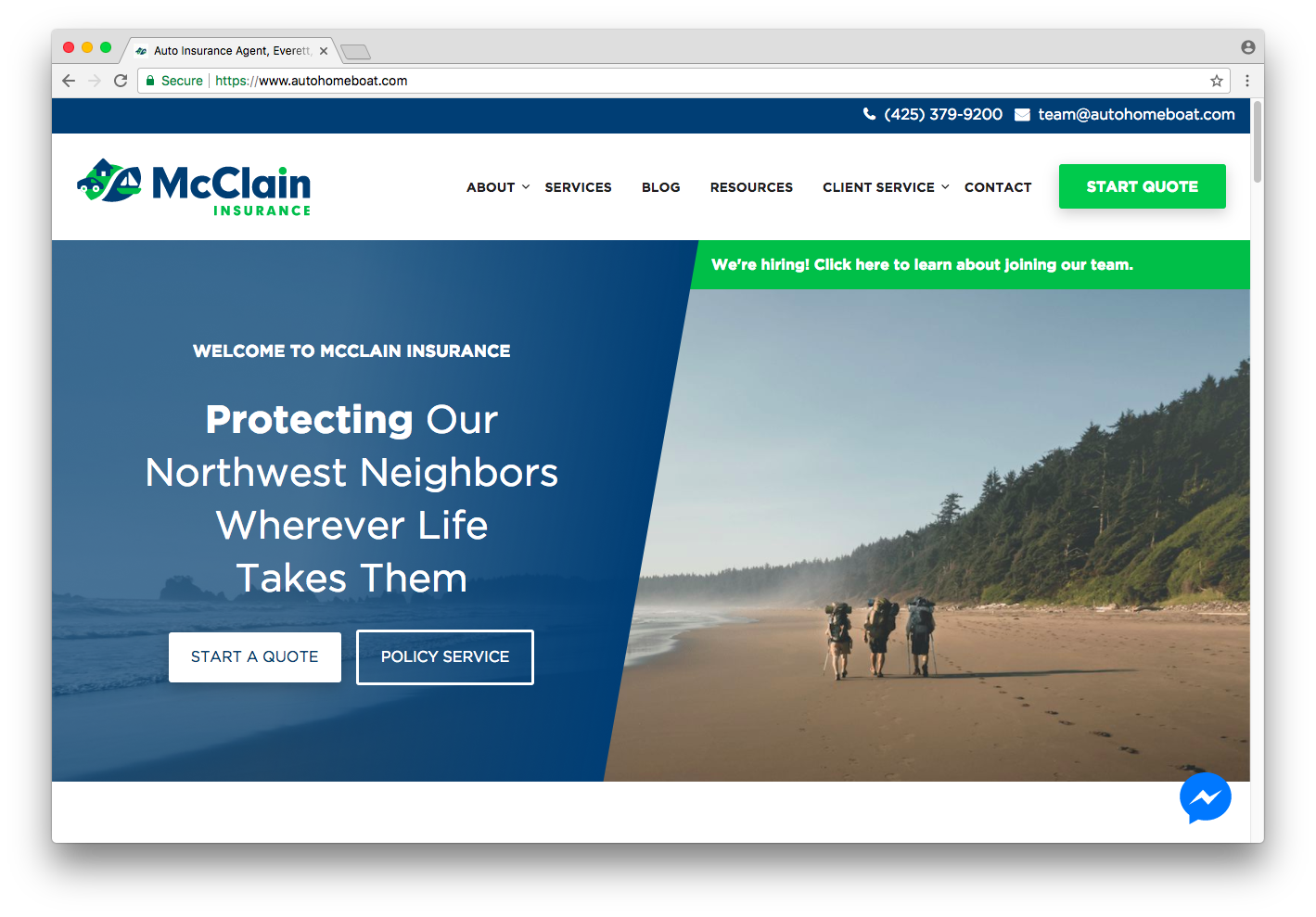 McClain Insurance