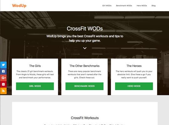 Wodup Crossfit