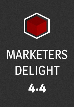 Marketers Delight 4.4