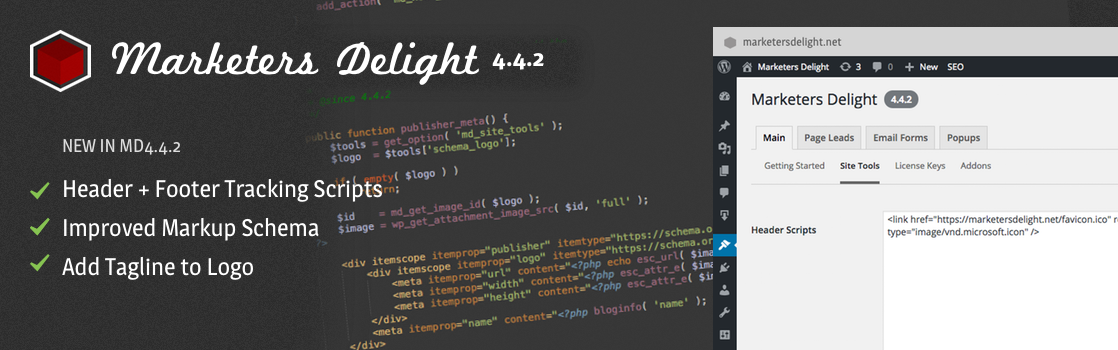 Marketers Delight 4.4.2