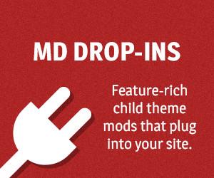 MD Drop-Ins