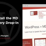 How to Install the MD YouTube Video Gallery