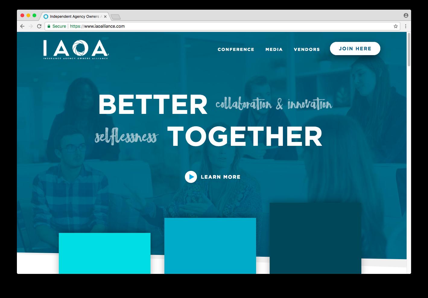 IAOA Alliance