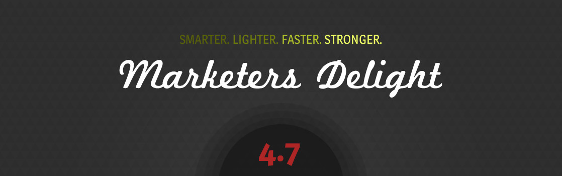 Marketers Delight 4.7 for WordPress