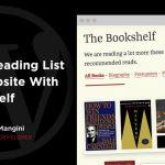 The Bookshelf for Marketers Delight