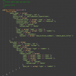 MD5.0 API