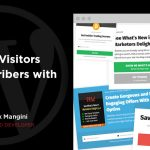 Turn more visitors into subscribers with MD Optins